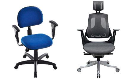 Cadeiras e Poltronas para Escritório