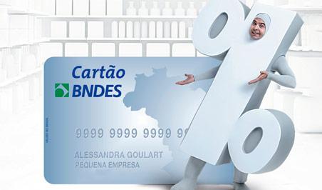 compre na Dmilar Móveis para Escritório com o cartão BNDES